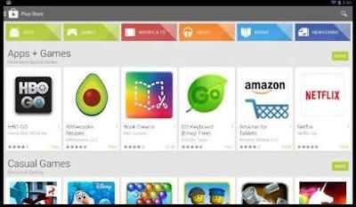 Situs Tempat Download Aplikasi Android Gratis