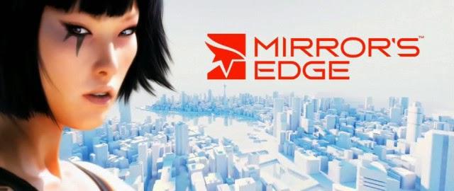 mirror s edge 2 2014 key generator for three platforms pc xbox360 and
