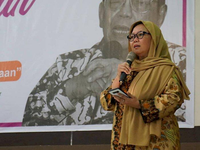 Alissa Wahid: Jadi Pancasilais Artinya Telah Menjadi Muslim yang Baik