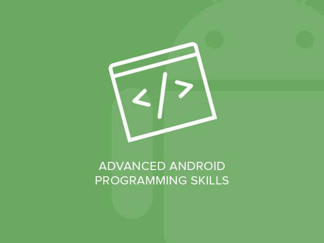 كل ما تحتاج إليه للبدئ في تعلم برمجة تطبيقات الأندرويد ستجده في الكورسات التالية