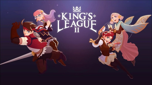 Free Download King's League II