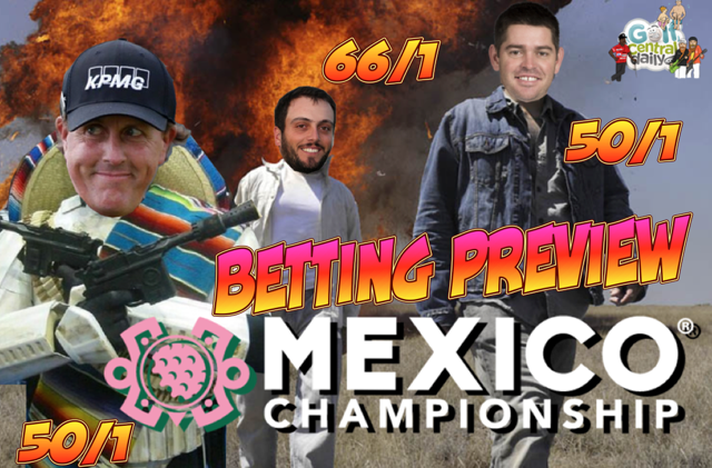 WGC-Mexico-Championship-Betting-Tips
