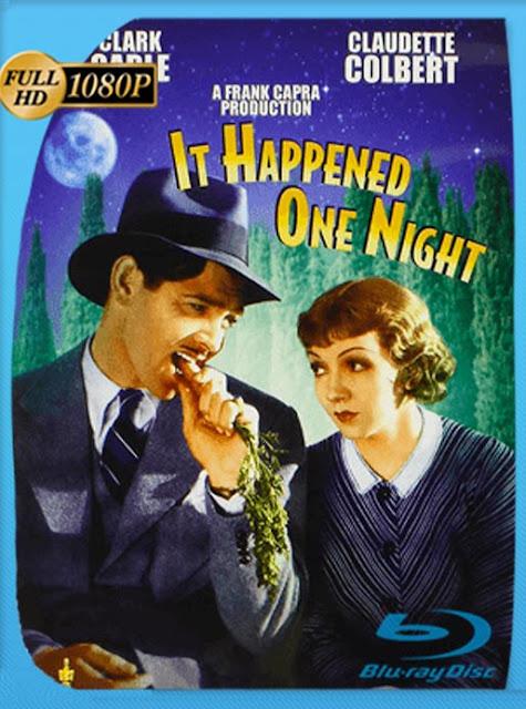Sucedio Una Noche [1934] HD [1080p] Latino [GoogleDrive] SilvestreHD