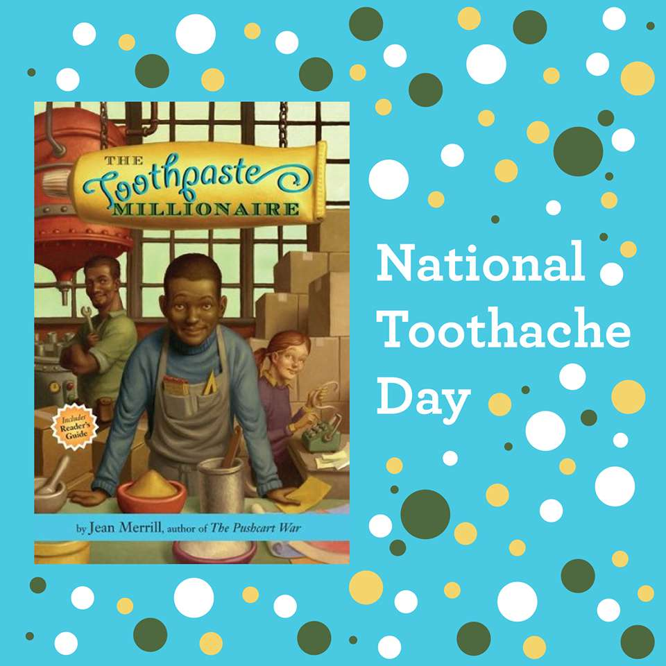 National Toothache Day Wishes Lovely Pics