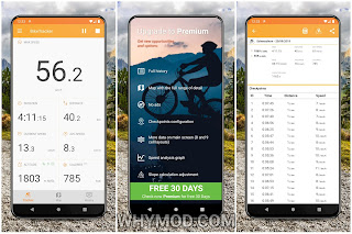 Bike Tracker Premium APK
