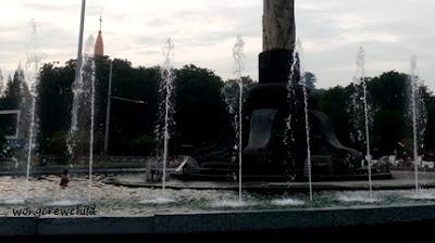 alamat monumen tugu muda semarang