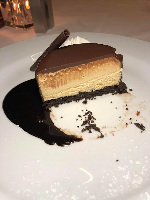 Chicago desserts