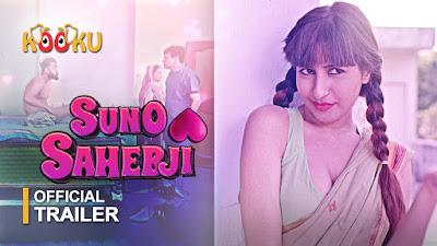 Suno Sahebji All Episodes of KOOKU Web Series Review