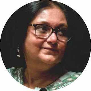 Namita Gokhale Pashyantee Advisory Board Memeber