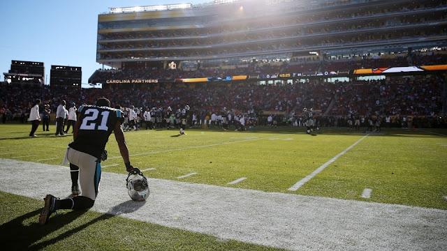 As melhores fotos do Super Bowl 50