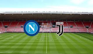 نتيجة مباراة يوفنتوس ونابولي اليوم 20-01-2021 في نهائي كأس السوبر الايطالي