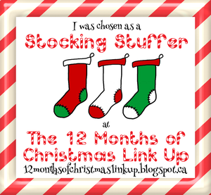12 Months Of Christmas Challenge #19