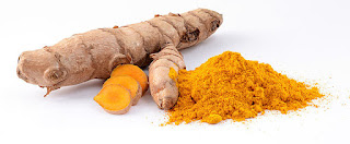 Turmeric for acne scars and pimples treatment