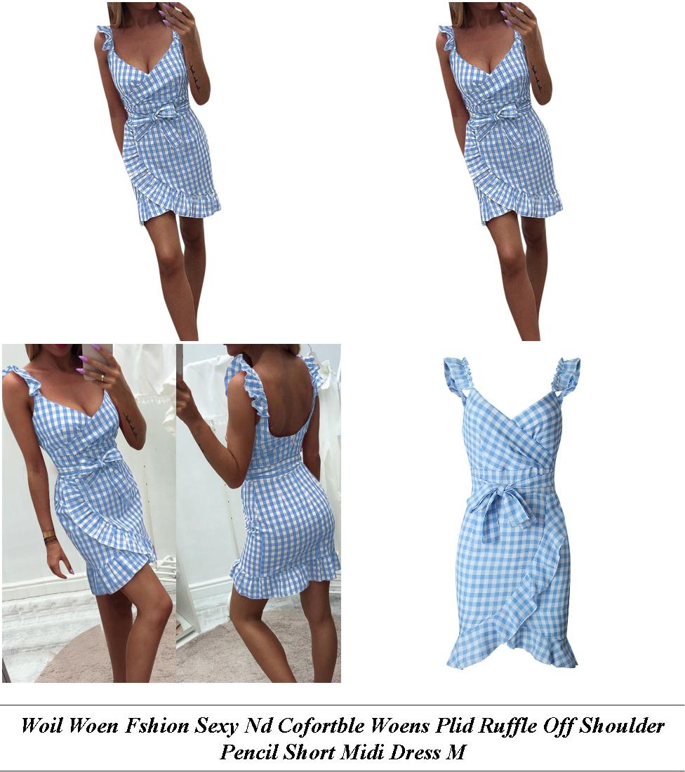 Cocktail Dresses For Women - Shop For Sale In London - A Line Dress - Cheap Designer Clothes