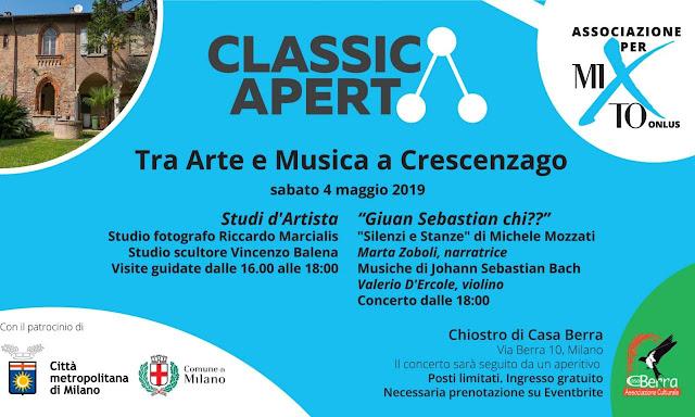 Milano, concerto Mito