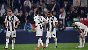 Prediksi Skor Juventus Vs Fiorentina 23 Desember 2020