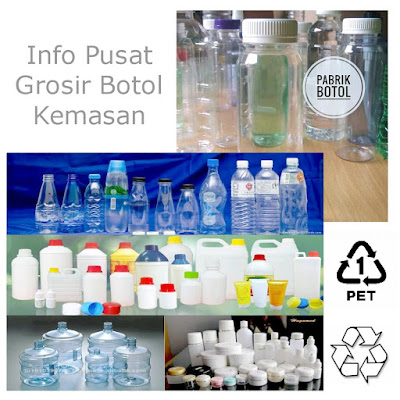 Alamat Pabrik Botol Plastik Untuk Minuman