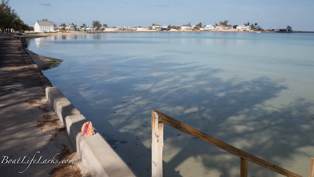 Waterfront, Governor's Harbour, Eleuthera
