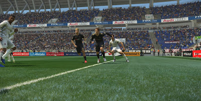 PES 2019 PES AZTK Patch CONCACAF Gold Cup 2019