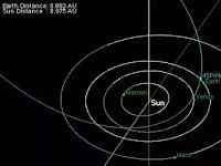 Siap-Siap, Ada Komet Bersinar di Malam Tahun Baru 2017 - Page 2