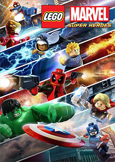 LEGO Marvel Super Heroes Thumb