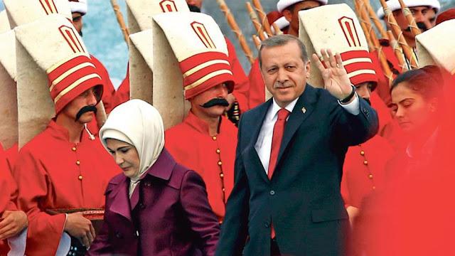 Πόσο μακριά θα φτάσει η Τουρκία αμφισβητώντας το ΝΑΤΟ και την ΕΕ