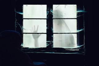 El cuento de fantasmas de Fantasmas Charles Dickens