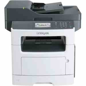 Lexmark MX511DE Printer Driver Download