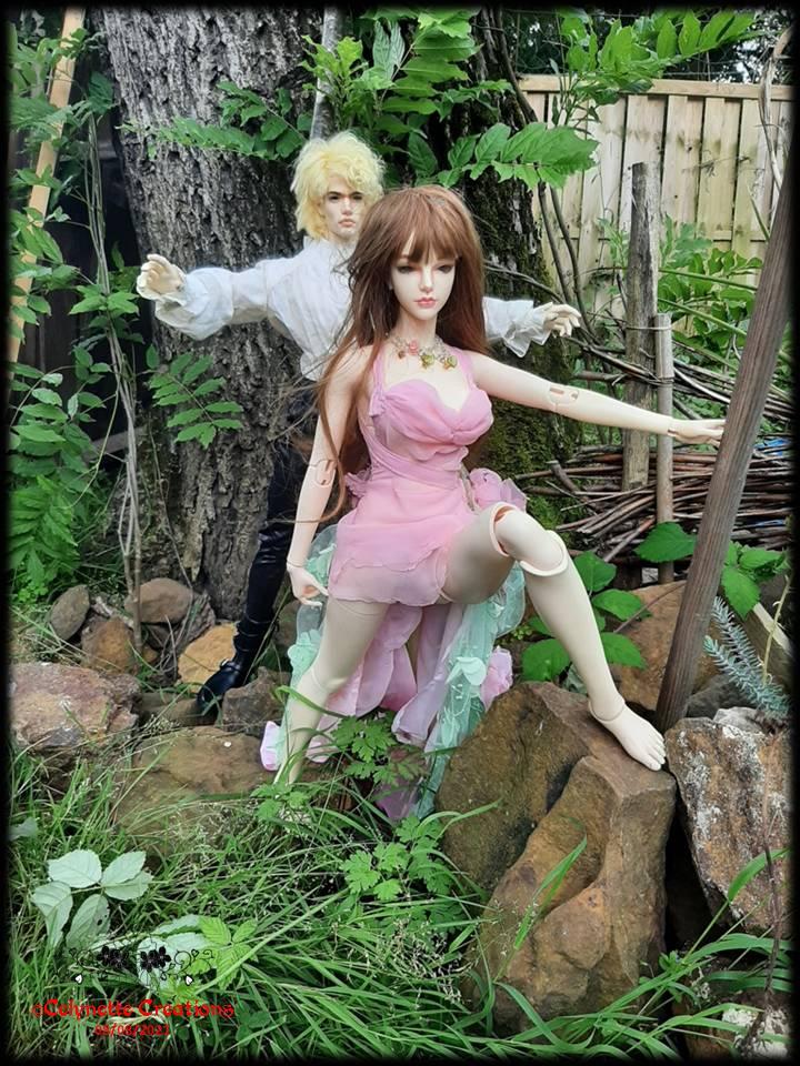 Fairie Team2: Princess'Poppy/Balade dans la nature/Psychogun - Page 2 Diapositive6