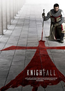 Knightfall 1ª Temporada (2017) Dublado e Legendado – Download Torrent