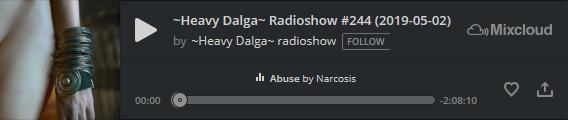 heavy dalga show #244