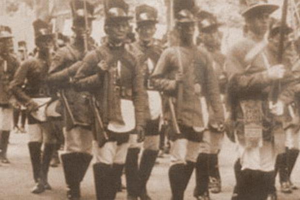 Prajurit Mataram