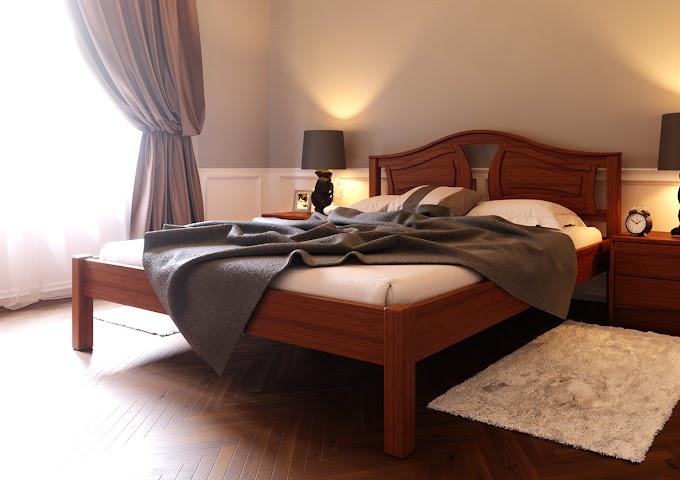 Кровать Италия 140х190/200  ТМ ЧДК