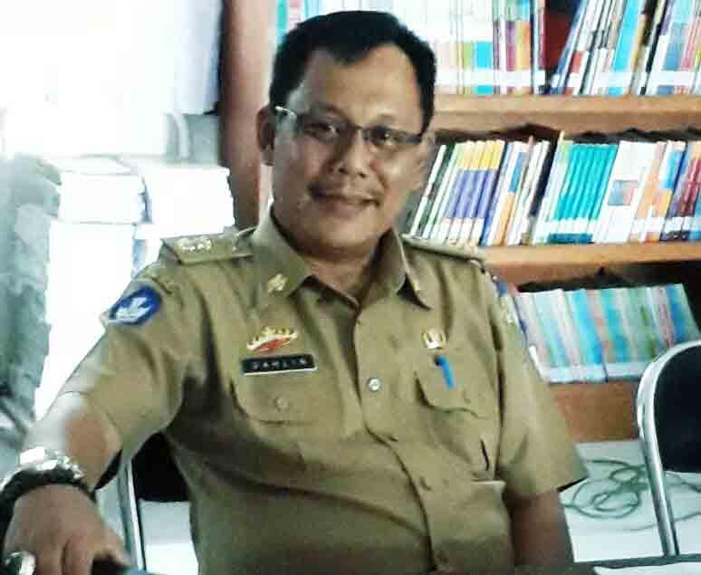 PPDB SMA se-Lampung Barat Lewat Online