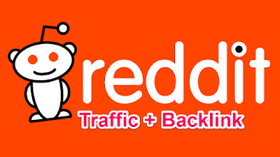 how to Increase Traffic and backlinks from reddit in hindiurdu