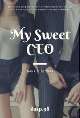 My Sweet CEO by Dasp.98 Pdf