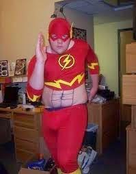 Imagenes divertidas de super heroes