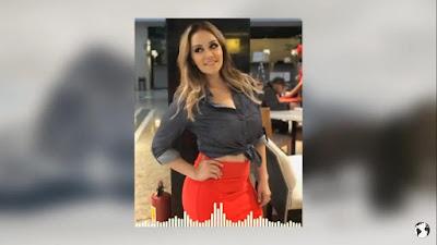 Pastora Sexy faz sucesso nas redes sociais