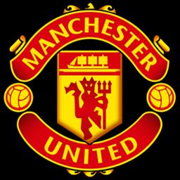 Manchester United F.C. logo 256x256