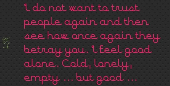 Sad Love WhatsApp Status, Love with Sad Status