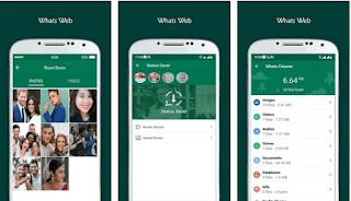 تحميل واتساب ويب WhatsApp Web لفتح الواتس اب بأكثر من جهاز في نفس الوقت مجانا للاندرويد 2021