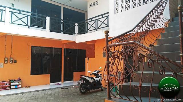 Rumah Kost dekat Kampus PGRI Jogja