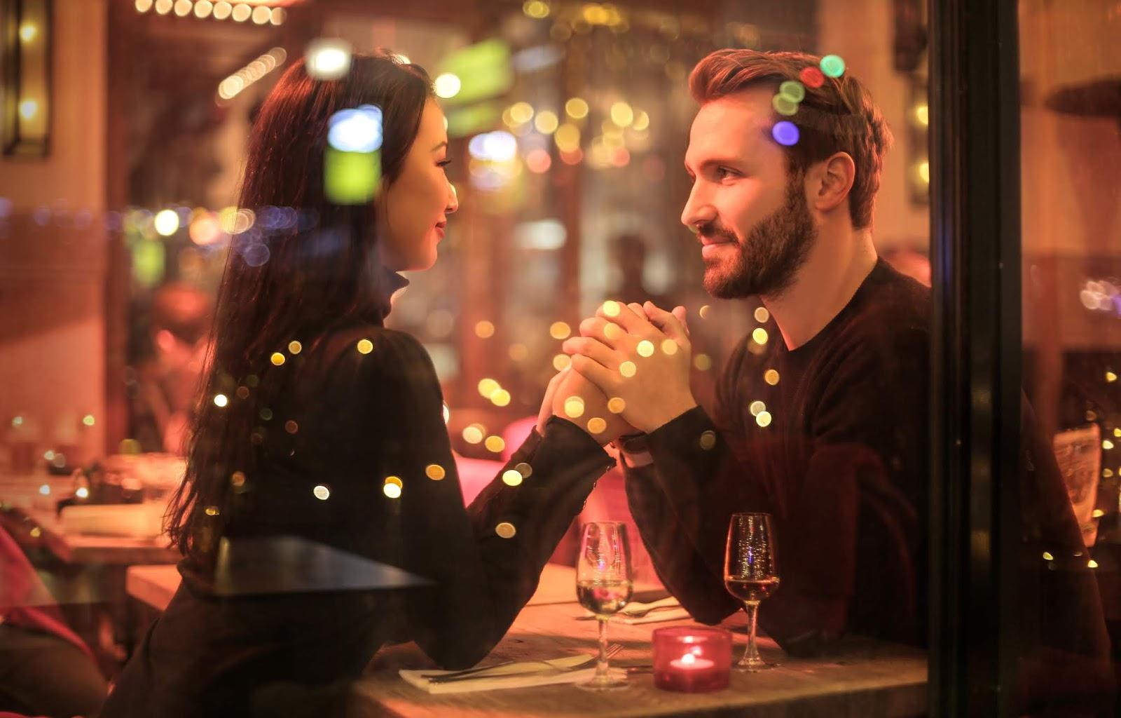 Ideias para comemorar o dia dos namorados