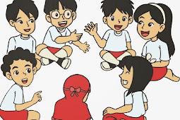 Pengertian, Landasan, Karakteristik, Langkah-Langkah, Prinsip dan Tahapan Pelaksanaan serta Keuntungan Pembelajaran Tematik