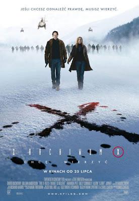 Los Expedientes Secretos X 2 – DVDRIP LATINO