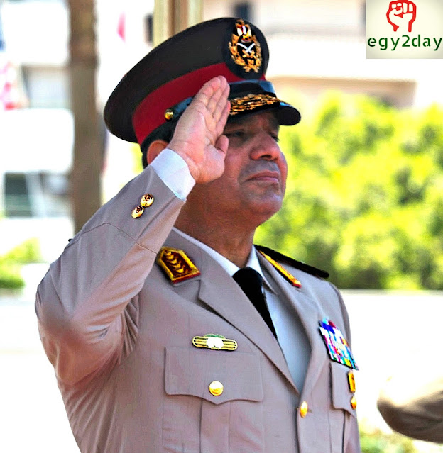 استطلاع رأي للشعب المصري في اداء الرئيس السيسي في سيناء