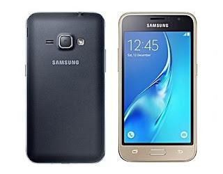 Samsung Galaxy J1 (2016) Harga Rp 1.675.000