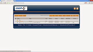 Cara Upload File Website Hosting 3