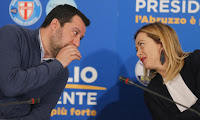 Οι Ιταλοί ''τινάζουν'' στον αέρα Γερμανία & ευρώ - Σαλβίνι-Μελόνι προς Μέρκελ: ''Τα λεφτά μας πίσω - Μέχρι & η Βενεζουέλα μας βοήθησε!''