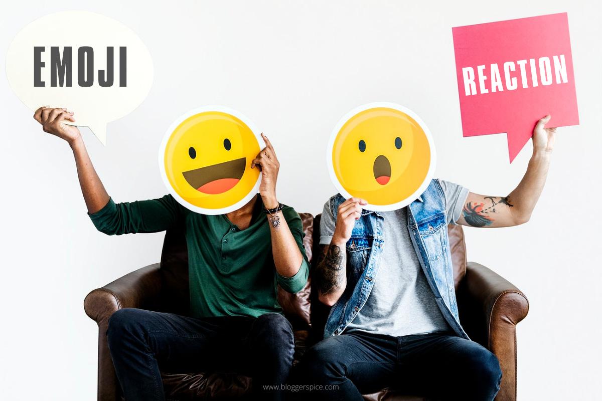 Fast Emoji Buttons